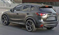 Mazda SUV 2016 Mazda CX-5 Comfort, Changes, Handling | Pinned by FlanaganMotors.com, Missoula, MT