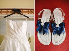 Elegant Nautical Maryland Wedding | Ocean City Maryland Southern Wedding Inspiration LOOOVE<3