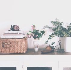 Styling the Seasons - September | @ofheartandhome Instagram