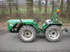 Holder Tractors - Page 5 - Arbtalk.co.uk   Discussion Forum for ...