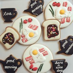 by cafe luck sweets shop