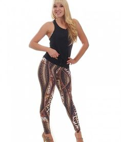Camboriu Exclusive leggings