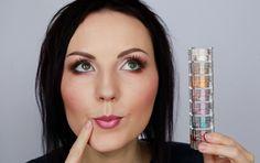Сказочный макияж с тенями TammyTanuka