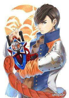 Power Rangers Series, Original Power Rangers, Power Rangers Art, Kamen Rider, Pawer Rangers, Watch The Originals, Anime Version, Super Powers, A Team