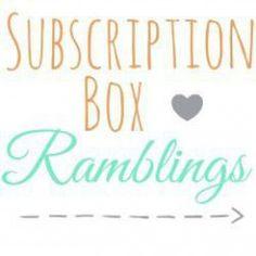 Patriotic / 4th of July Apothecary Jars | Subscription Box Ramblings