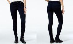 Celebrity Pink Juniors' Super-Soft Walker Skinny Jeans - Juniors Jeans - Macy's