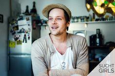 www.imgegenteil.de Kris, 33, Kreuzberg