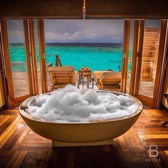 Ayada Hotel, Maldives