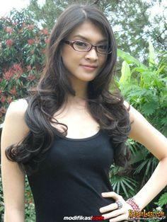 10 Kota di Indonesia Ini 'Penghasil' Gadis Cantik