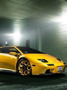 Lamborghini Diablo 6.0 VT _____________________ WWW.PACKAIR.COM