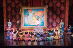The King and I ~ ZACH Theatre ~ September 17-October 18, 2014 {A GIVEAWAY} - R We There Yet Mom?   Family Travel for Texas and beyond...