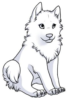 Colouring Pages For Girls Border Collie Puppy