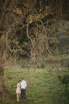 Southern California Engagement Session: Lisa + Bobby by Marianne Wilson Photography