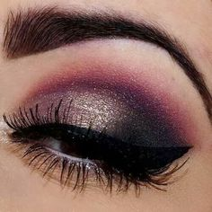 Fashion and More: eye shadows for brown eyes