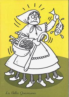 Blog dedicat als mestres de primària - Recursos educatius, activitats i fitxes per a primària.: festes catalanes Paper Dolls, Activities, Cards, Fictional Characters, Teaching, Mardi Gras, School, Drawings, Spring