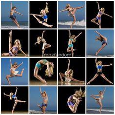 Photo session of Chloe Lukasiak Sharkcookie! Dance Picture Poses, Dance Photo Shoot, Dance Pictures, Dance Pics, Dance Moms Dancers, Dance Moms Girls, Ballet Dance, Dancers Pose, Bolshoi Ballet