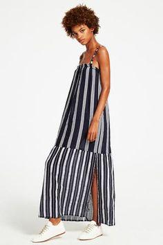 lemlem — Edna Maxi Sun Dress (Pre-Sale)