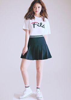 Korean Makeup Look, Korean Beauty, Kim Yoo Jung Photoshoot, Kim Joo Jung, Diy Fashion Hacks, Kim Ji Won, Korean Actresses, Cute Korean, Lolita Dress