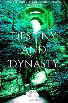 Destiny and Dynasty is a story about love, forgiveness, corruption and dreams. It is also the story of a young man who finds beauty in the face of a bitter reality. http://www.amazon.co.uk/Destiny-Dynasty-Nick-White-x/dp/1502312719/ref=tmm_pap_swatch_0?_encoding=UTF8&qid=&sr=