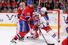 New York Rangers vs. Montreal Canadiens 2014 Eastern Conference Finals Preview