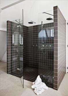 Gemeinsam Duschen mal anders