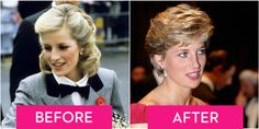 We're taking a look at her hair transformations as far back as the '70s.