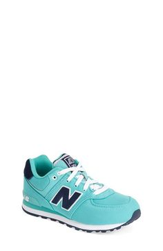 New Balance - Polo\u0027 Sneaker (Walker, Toddler, Little Kid \u0026 Big Kid)