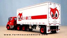 Red Owl was a grocery outfit in the upper Midwest (ND, MN, WI) mainly with warehouses in Fargo ND, Green Bay WI, and Main headquarters in Hopkins MN(Minneapolis). The company was bought out in 1989 by Supervalu.