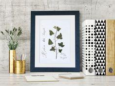 House decoration. Magical plant. Poison plant. by FERNSandFRIENDS