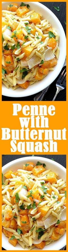 A simple fall recipe. This vegan butternut squash is a healthy vegetarian dinner recipe for the whole family to enjoy
