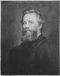 Happy Birthday Herman Melville!(1819–1891)  an American novelist, short story writer, essayist, and poet. best known for his novel Moby-Dick.  the first writer to have his works collected and published by the Library of America. More about Melville and his poems on Poemhunter:  http://www.poemhunter.com/herman-melville/