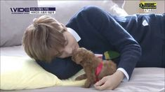 Kai with Monggu