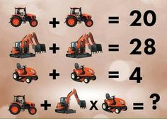 Woodworking Projects and Funny PINS Math Resources, Math Activities, Sistema Linear, Fun Car Games, Math Meeting, Math Talk, Math Challenge, Singapore Math, Maths Puzzles