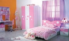 Image detail for -Inexpensive Girls Bedroom Decorating Ideas | interior design