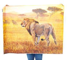 Sneak Peek! – On Safari – Riley Blake Designs