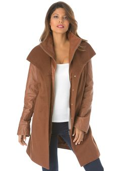 fashion bug womens plus size solid quilted jacket #bbw www