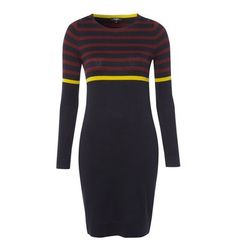 Hobbs knitted dress