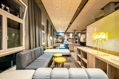 a&o Hotels und Hostels – Rollout by BWM Architekten | Photo © a&o Hotels and Hostels Holding GmbH