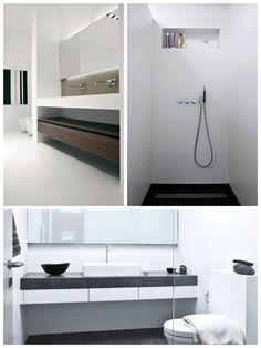 Stephens bathroom