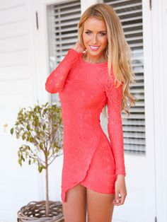 Candice Dress | New Arrivals | Women's Fashion and Clothing | Online Shopping - Mura Boutique