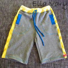 Shorts aus Ottobre 3/13