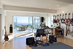 Music Studio Design, Pictures, Remodel, Decor and Ideas - page 2