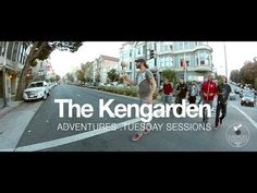 ▶ The KENGARDEN ADVENTURES - TUESDAY SESSION