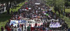 Video: Entrevista a Yoloxóchitl Bustamante, sobre lo que ocurre en el IPN - Aristegui Noticias