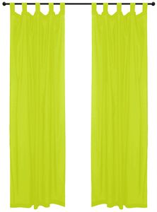 Wow thats some Lime Green curtains | Decorating Mikayla\'s Room ...