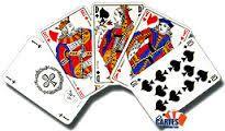 Voici une approche des 32 cartes qui peut être également valable pour tous les autres jeux de cartes divinatoires qui reprennent le jeu de 32 cartes avec simplement une illustration ou un graphisme différent. L'as de coeur : Joie complète dans le foyer,...