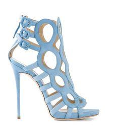 Giuseppe Zanotti Design strappy sandal