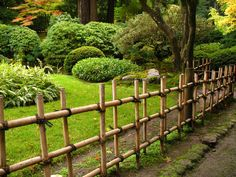 7 Robust Tips AND Tricks: Green Fence Ideas small fence front.Horizontal Fence With Planters small fence front. Brick Fence, Concrete Fence, Front Yard Fence, Bamboo Fence, Metal Fence, Bamboo Poles, Bamboo Garden, Pallet Fence, Fence Gate
