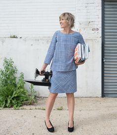CraftSanity Podcast Episode 175: A conversation with Lotta Jansdotter about fabric, design and her new book 'Everyday Style'