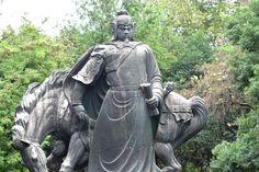 History of the Samurai in Japan - Trazee Travel Samurai Swords, Edo Period, Garden Sculpture, Destinations, Japan, History, Image, Historia, Travel Destinations